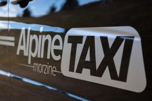 Alpine Taxi Portes du Soleil