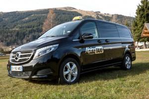 Alpine Taxi