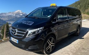 Alpine Taxi Morzine